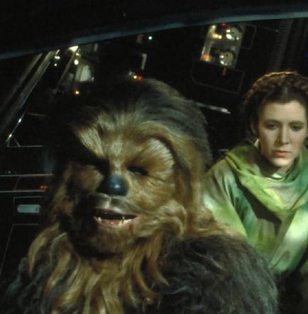"""""""Star Wars"""" rodará otros filmes en Reino Unido"""