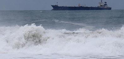 """El huracán """"Cristina"""" mantiene la alerta"""