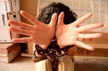 Supuesto violador tiene antecedentes penales