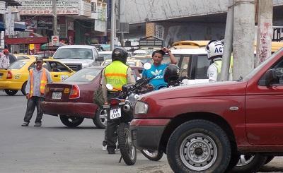 Policía realiza operativos de seguridad