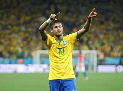 Neymar se acerca poco a poco a la estela de Pelé