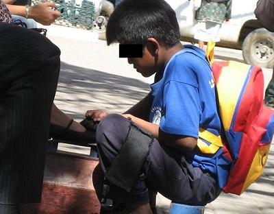 Unicef pide que el trabajo infantil en Brasil no se convierta en cotidiano