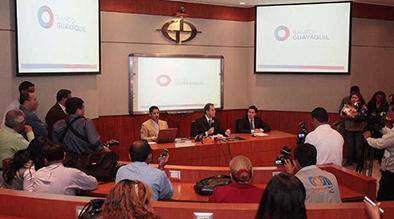 Banco Guayaquil renovó su nombre, eslogan y logotipo