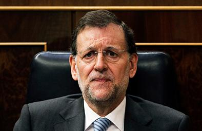 Joven invita al presidente español a emigrar