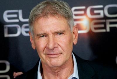Harrison Ford se lesiona durante el rodaje de la nueva 'Star Wars'