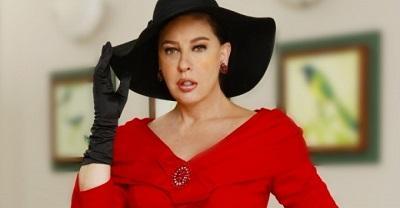La actriz Mimí Lazo sufre intento de secuestro
