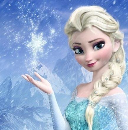Mujer se divorcia por la pelÍcula frozen