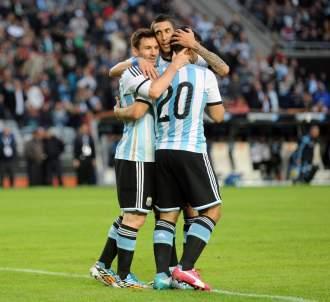 La FIFA abre un procedimiento disciplinario a la Asociación del Fútbol Argentino