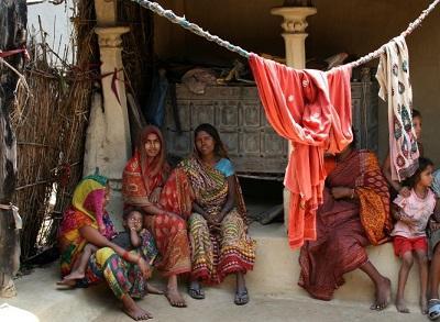 El 10 por ciento de las mujeres de Nepal sufre prolapso uterino