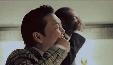 El nuevo tema de Psy, visionado más de 50 millones de veces en solo seis días