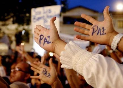 Los colombianos se preparan para elegir presidente y reducir la abstención