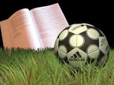 """Opio fútbol para leer"", de editorial ecuatoriana"