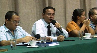 Concejo aprueba el presupuesto para el 2014