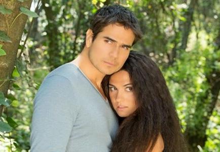 Daniel Arenas afirma que es 'un privilegio' actuar junto a Maite Perroni