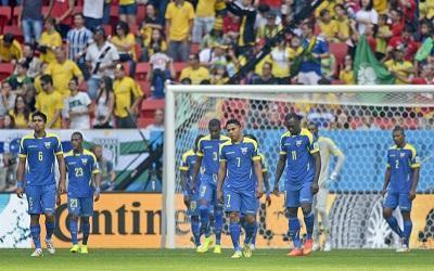 Reinaldo Rueda aún confía en la Selección de Ecuador