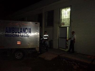Hombre es asesinado con un disparo en la cabeza en Santo Domingo