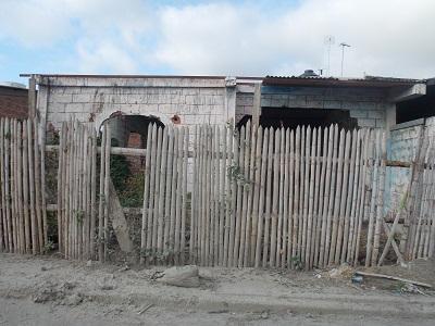 La delincuencia atemoriza a moradores de San Ignacio de Loyola
