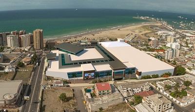 El nuevo centro comercial tendrá 200 tiendas