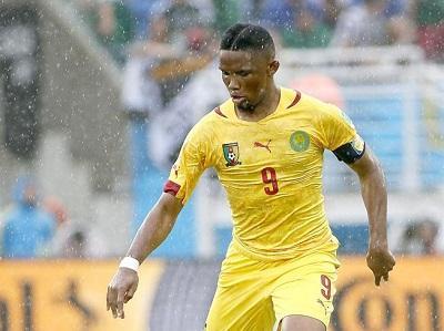 Samuel Eto'o confirma que podría ser baja ante Croacia