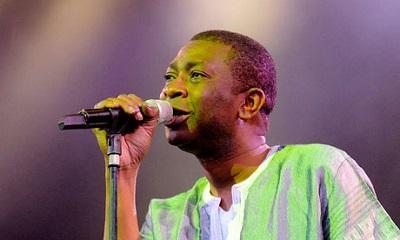 Youssou Ndour y Clegg rinden homenaje a Nelson Mandela en Fez