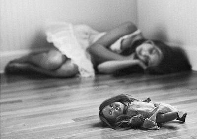 Rescatan a 33 menores de orfanato tras denuncias de abuso sexual