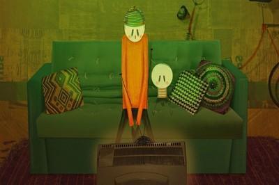 Cinta brasileña 'O menino e o mundo' gana el Festival de Animación de Annecy