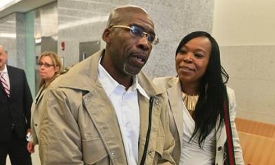 Hombre pide $162 millones tras pasar por error 24 años en la cárcel