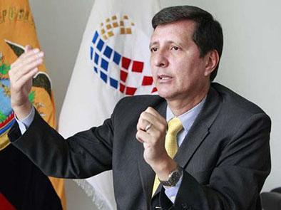 Tecnología 4G en Ecuador desde el próximo año