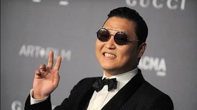 Psy animará a la afición surcoreana en su primer partido del Mundial