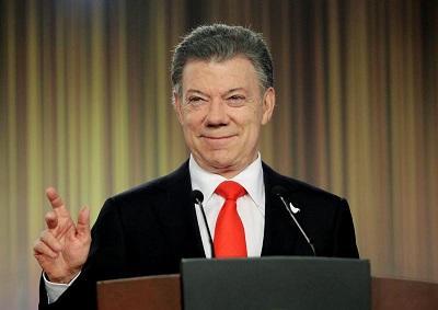 Santos quiere eliminar la reelección en Colombia y ampliar periodo presidencial
