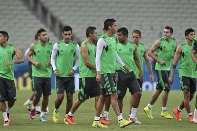 La FIFA realizó controles al 91,5% de los jugadores antes del Mundial