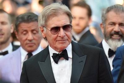 Harrison Ford se perderá 8 semanas del rodaje de 'Star Wars' por fractura en el tobillo