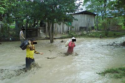 'El Niño' tendrá impacto especial en África, Asia y Sudamérica