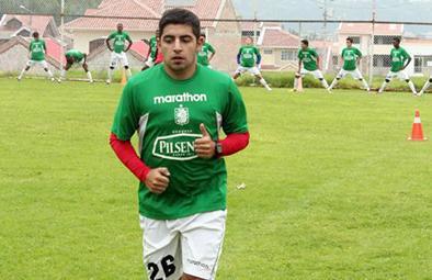 González no seguirá en Cuenca