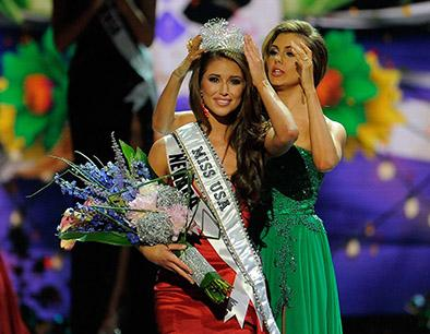Miss USA no sabía cuál era la capital de Nevada