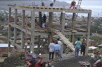 Piden 1,8 millones para 27 obras en Puerto López