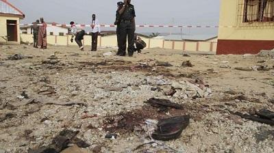 Al menos 14 muertos tras explosión en un cine que emitía el Mundial