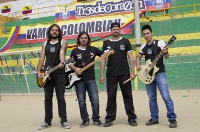 Tr3s de Corazón prepara nuevo disco musical