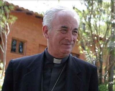 Papa Francisco aceptó la renuncia de arzobispo de Guayaquil