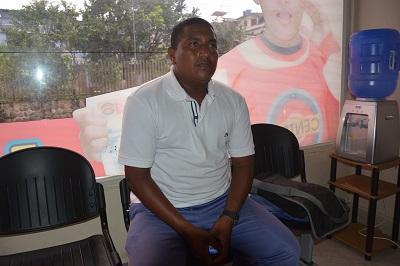 Santo Domingo acoge encuentro de afroecuatorianos este viernes