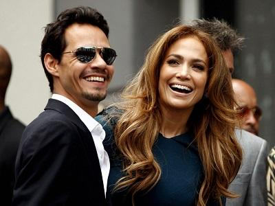 Marc Anthony y Jennifer López ya están legalmente divorciados