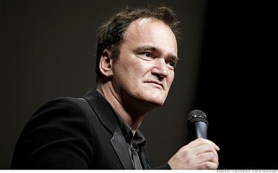 Tarantino publicará un cómic protagonizado por El Zorro y Django