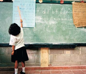 Colombia, Brasil y Argentina serían perdedores en un 'mundial de educación'