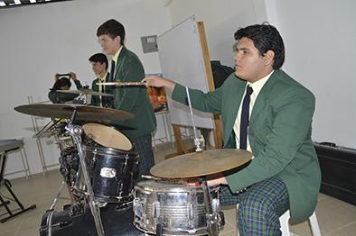 La música desarrolla habilidades