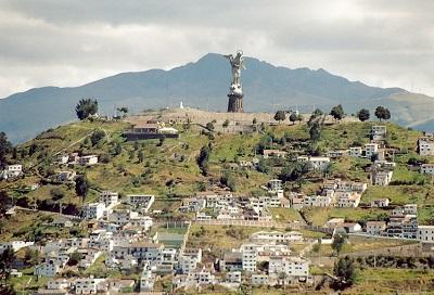 La capital de Ecuador, Quito, busca reeditar su 'Óscar' en turismo este año