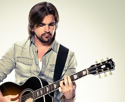"""""""Una flor"""", de Juanes, en una serie de televisión"""