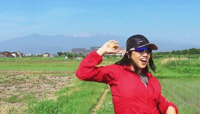 Los habitantes de Fukushima reivindican su 'lado feliz' en un video viral