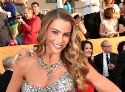 Sofía Vergara, Derbez y Pitbull tendrán una estrella en el Paseo de la Fama