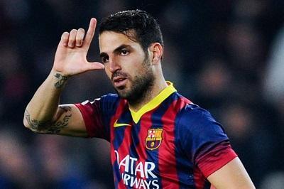 Mourinho declara que Cesc Fàbregas es el tipo de jugador que necesita