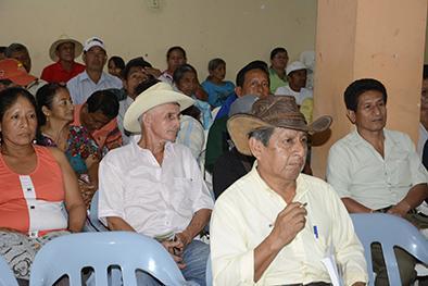Pueblos Montubios piden agroindustria